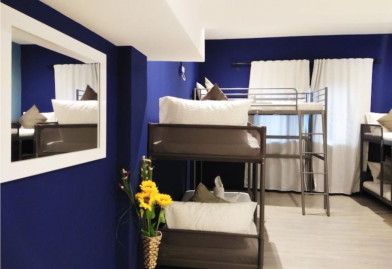 Sleep With Me Bangkok - BTS Phra Khanong, Bangkok, Family Room, Guest Room
