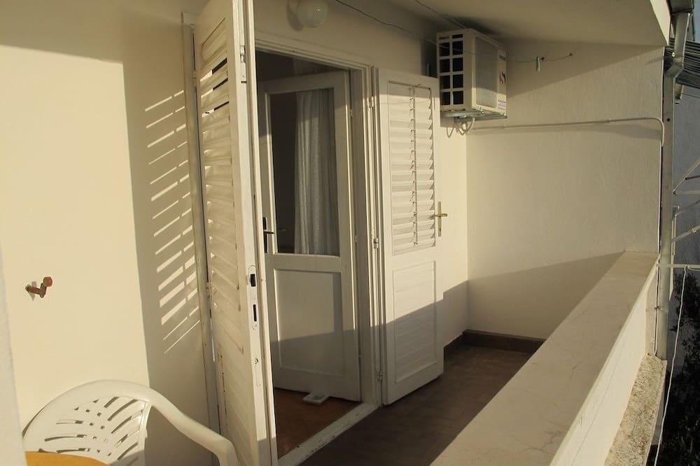 Double Room, Balcony, Sea View (6) - Balcony