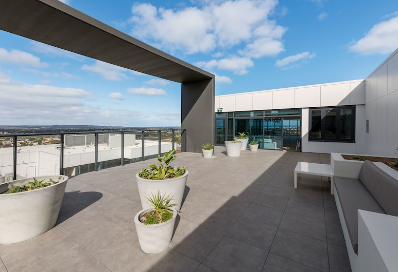 Avani Adelaide Residences, Adelaide, Terrace/Patio
