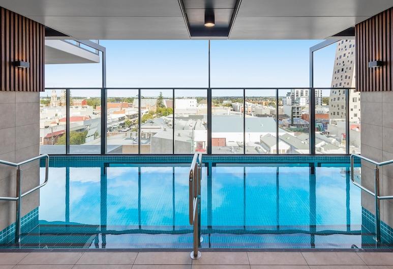 Avani Adelaide Residences, Adelaide, Binnenzwembad
