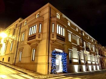 Reggio di Calabria bölgesindeki Torrione Hotel resmi