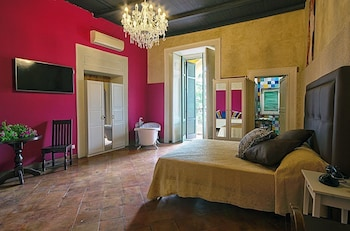 Picture of Suite Salerno Palazzo Luciani in Salerno