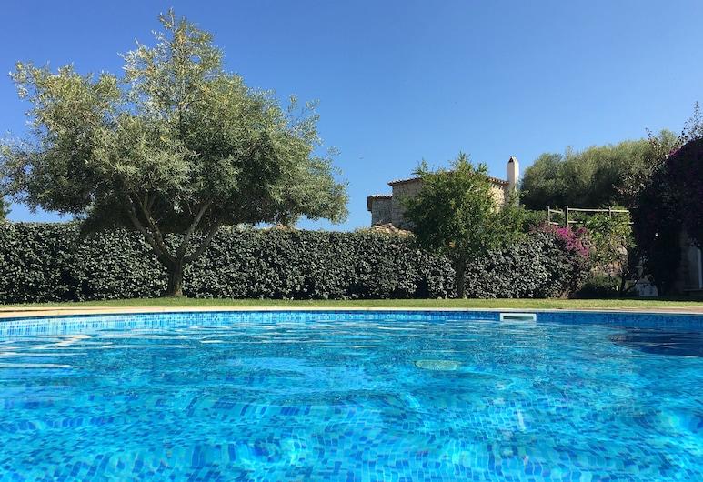 Villa Ulivo, Castiadas, Outdoor Pool