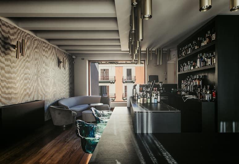 Bacã Suites Restaurant & Bar, Tarent, Hotelbar