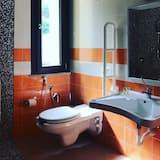 Superior Room, Accessible - Bathroom