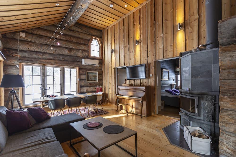 Suite, Sauna - Zimmer