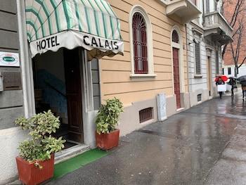 Slika: Hotel Calais ‒ Milano