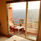 Luxury Double Room with Balcony - Guest Room
