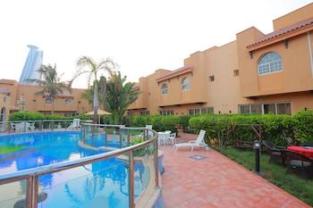 صورة فندق وسترن جاردن في جدة