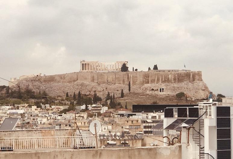 5th floor new apartment  Neos Cosmos, Atenas