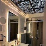 Junior Studio Suite, Land View - Salle de bain
