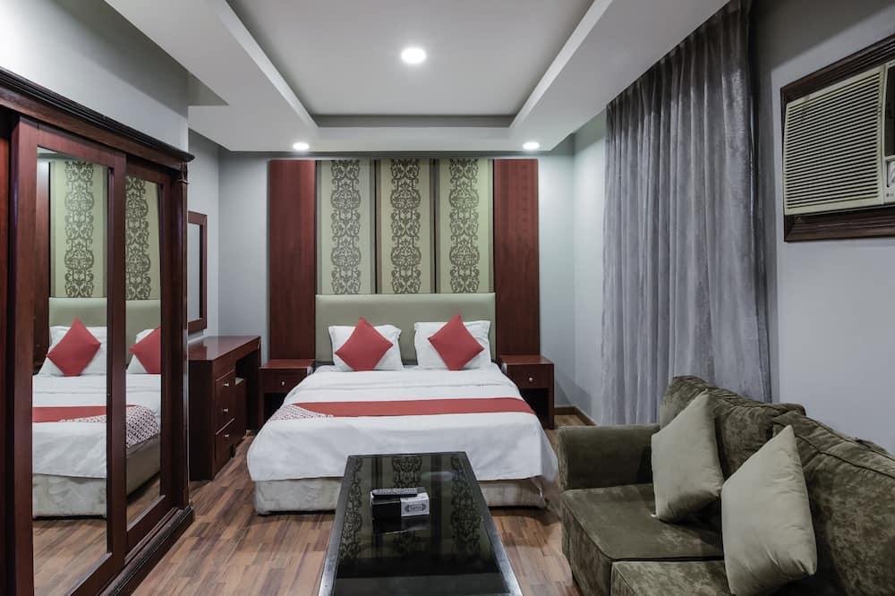 Standard Studio, 1 Double Bed, Non Smoking - Room
