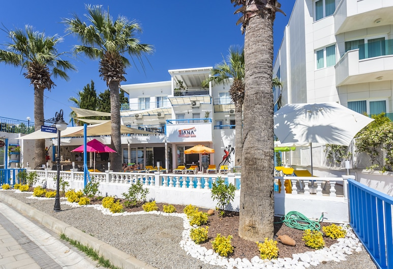 Tiana Moonlight Hotel - All Inclusive, Bodrum