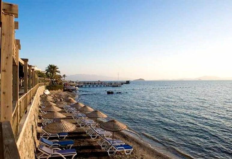 Tiana Moonlight Hotel - All Inclusive, Bodrum, Playa