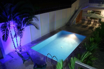 Picture of Tuanis Aparthotel  in Jaco