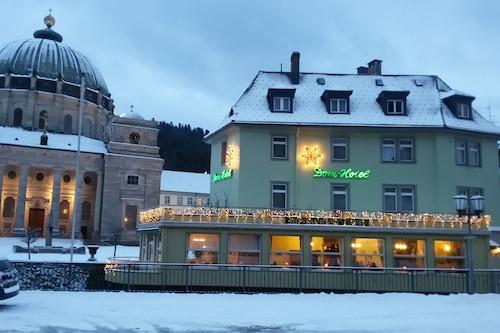 多姆酒店/