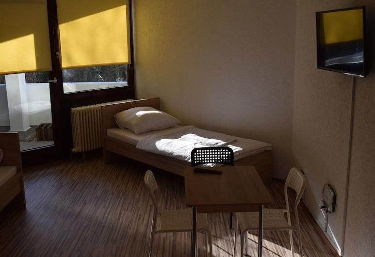 AB Apartment 40, Sztutgart