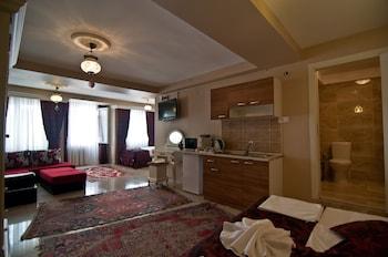 Bild vom Safran Suites Apart Istanbul