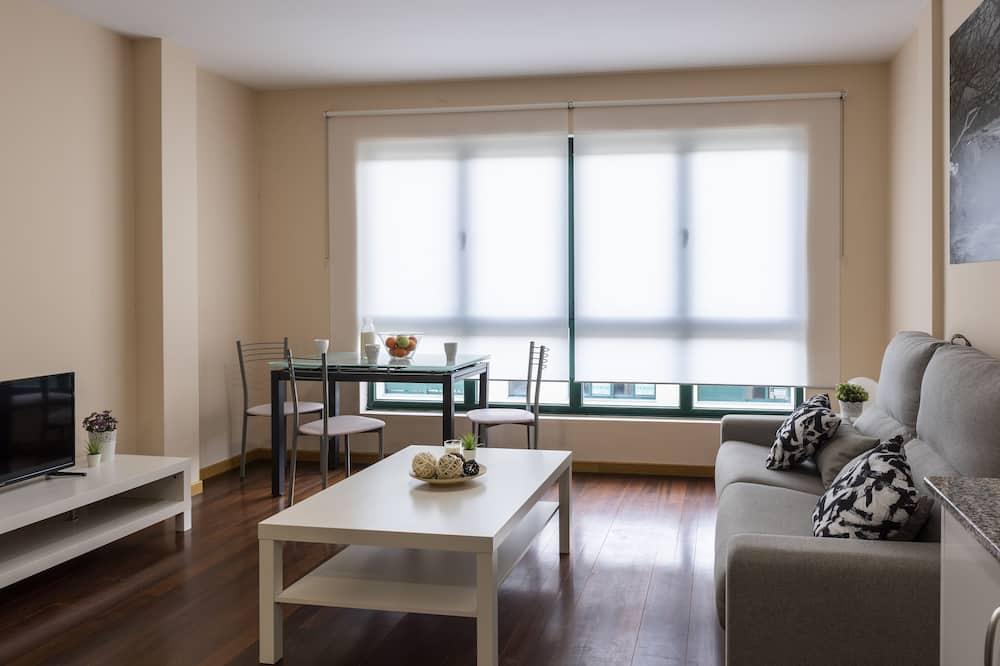 Appartement Standard, 2 chambres - Salle de séjour