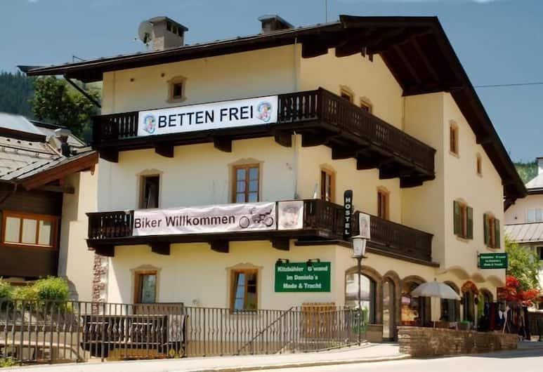 SnowBunnys BackPackers Hostel, Kitzbühel