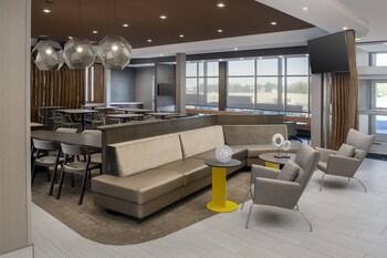 Bild vom SpringHill Suites by Marriott Loveland Fort Collins/Windsor in Loveland