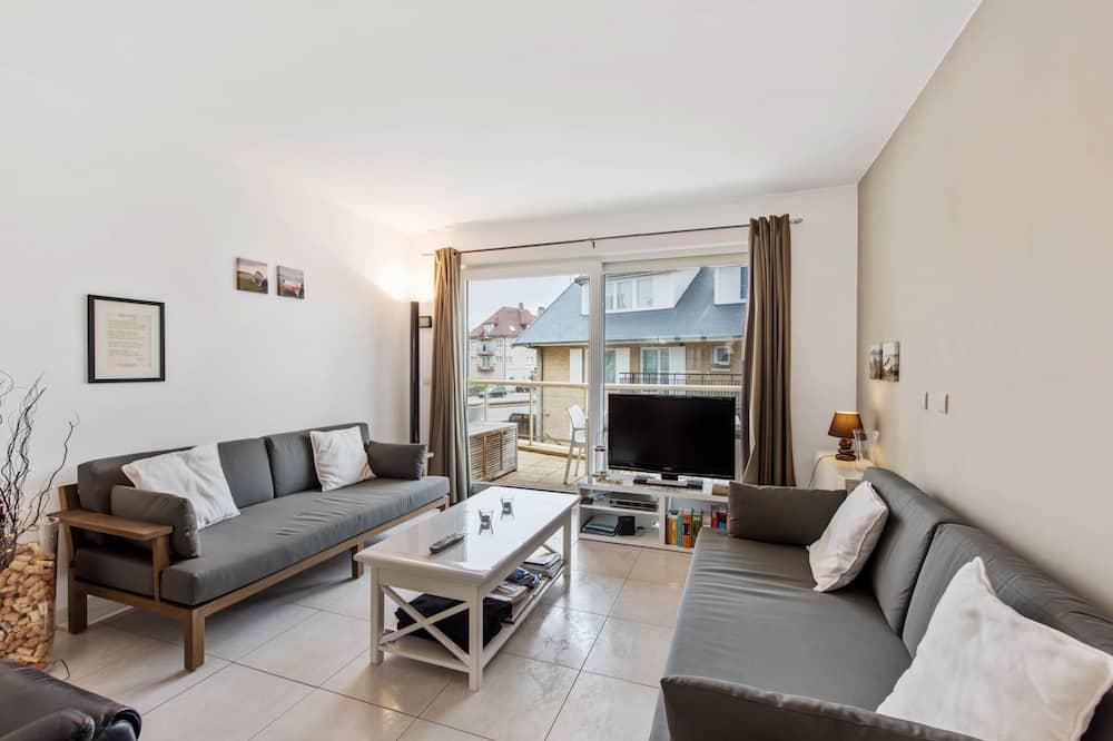 Apartment, 2 Bedrooms (Campanula) - Living Room