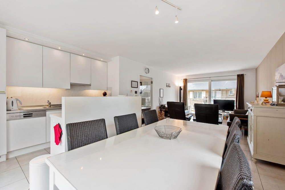 Apartment, 2 Bedrooms (Campanula) - Living Area