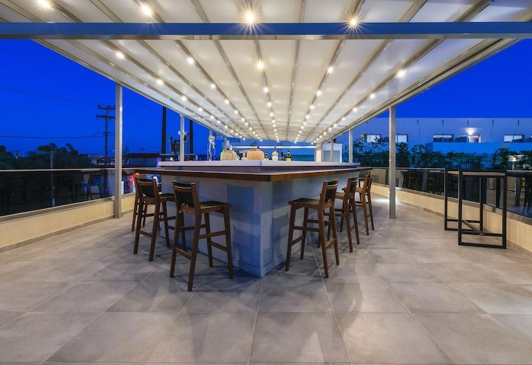 Karras Grande Resort, Zante, Bar dell'hotel