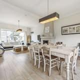 Villa, 4 habitaciones (Lustucru) - Servicio de comidas en la habitación