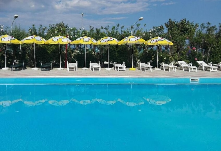 Residence Mare, Fermo, Outdoor Pool