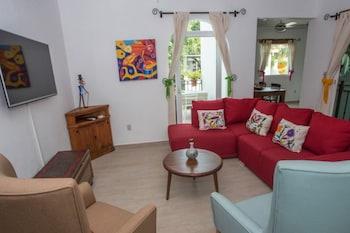 Selline näeb välja Suite Chente - 2 Br Apts, Bucerias