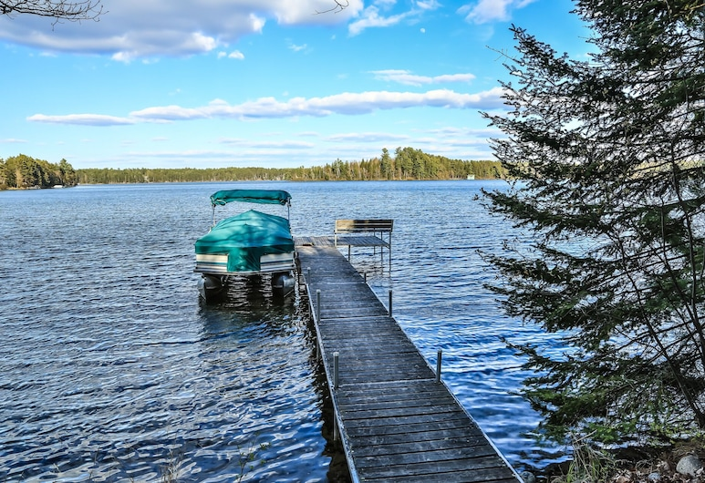 Musky Bay - 3 Br Home, Eagle River, House, 4 Bedrooms, Lake