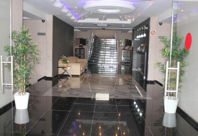 Hotel Tasiast, Nouadhibou