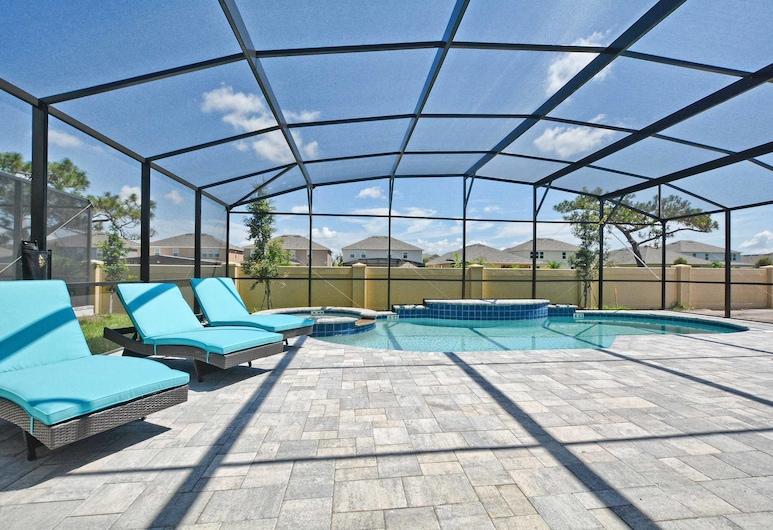 Sonoma - 6 Bedroom Pool Home- 1860SN, Kissimmee