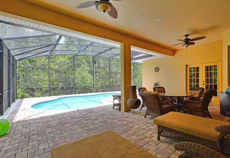Calabria- 4 Bed House w/Pool- 3400CL, Kissimmee