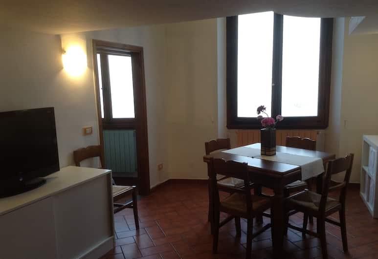 Sweet Camilla, Florencija, Apartamentai mieste, Kelios lovos, Nerūkantiesiems, Svetainės zona