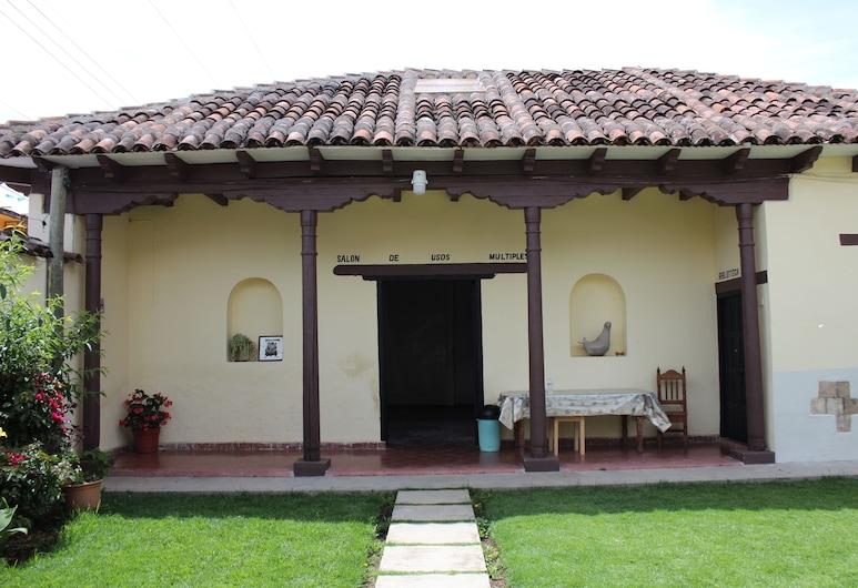 Casa Oikos - Hostel, San Cristóbal de las Casas