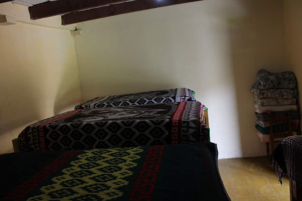Comfort slaapzaal, Alleen voor mannen, niet-roken (Sharing With 12 Guests) - Kamer