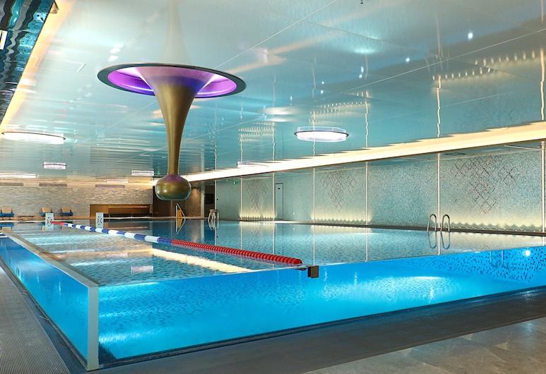 Sheraton Shenzhen Nanshan, Shenzhen, Indoor Pool
