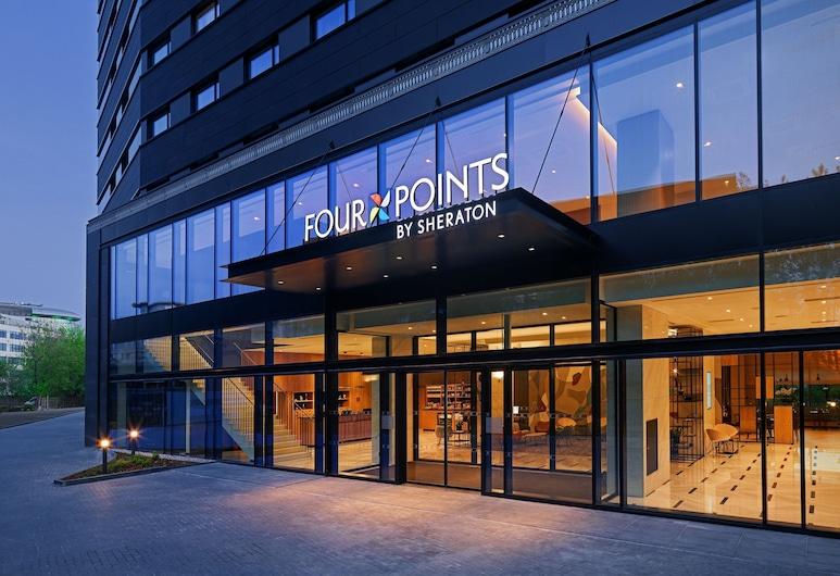 Four Points by Sheraton Warsaw Mokotow, Warschau