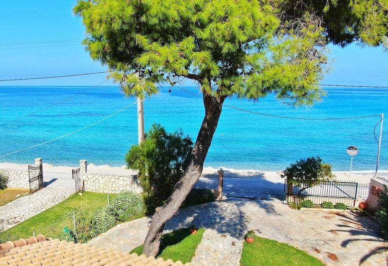 Makis&Fani Homes, Lefkada, Comfort Apartment, Sea View, Beach/Ocean View
