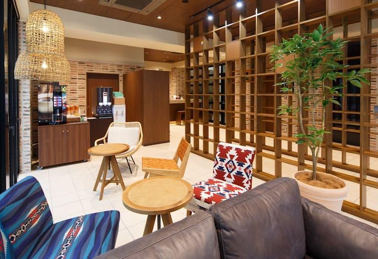 Arietta Hotel Nagoya, Nagoya, Lobby