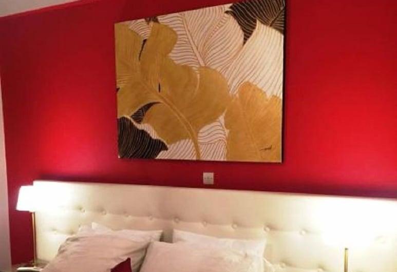 Koukaki 2bds Apartment, Αθήνα, Διαμέρισμα, 2 Υπνοδωμάτια, Δωμάτιο