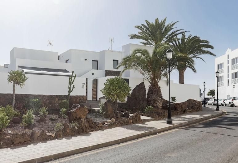 Urban chill house, La Oliva