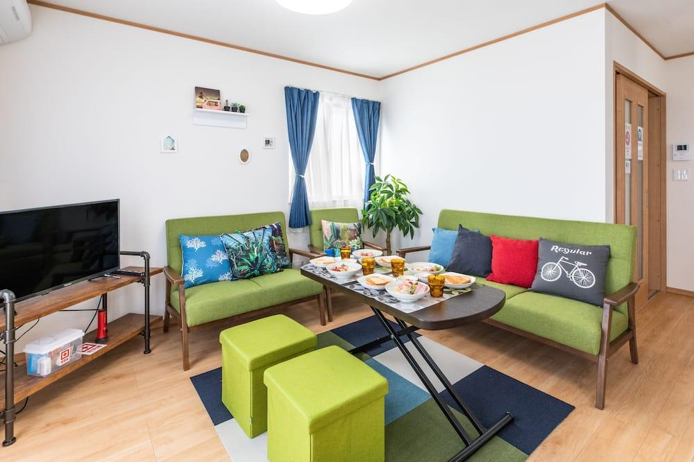 Domek (Private Vacation Home) - Stravování na pokoji