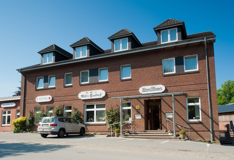 Witt's Gasthof, Krummbek
