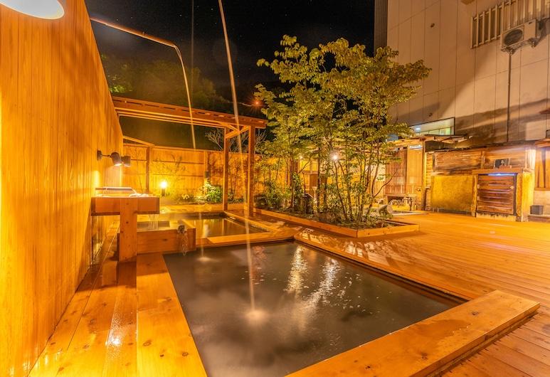 Amagase Kanko Hotel SEITENKAKU, Hita