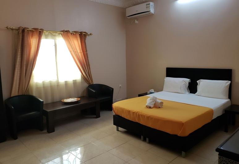 Oceania Appart-Hôtel, Джибути, Номер