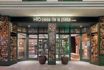 Picture of H10 Casa de la Plata in Seville