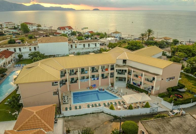 Ξενοδοχείο Τίμος, Ζάκυνθος
